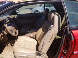 2001 Chrysler Sebring LXi Chico, CA 7