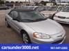 2001 Chrysler Sebring LX Lake Worth , Florida