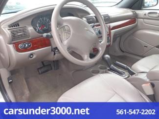 2001 Chrysler Sebring LX Lake Worth , Florida 4