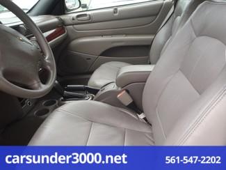 2001 Chrysler Sebring LX Lake Worth , Florida 5
