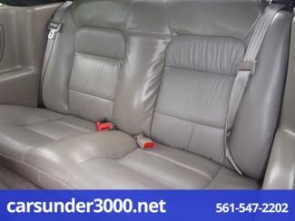 2001 Chrysler Sebring LX Lake Worth , Florida 7