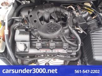 2001 Chrysler Sebring LX Lake Worth , Florida 8