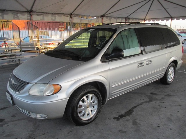 2001 Chrysler Town  Country LXi This particular Vehicle comes with 3rd Row Seat Please call or e-
