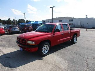 2001 Dodge DAKOTA in Abilene, TX