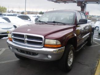 2001 Dodge Dakota SLT Englewood, Colorado 1