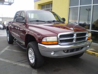2001 Dodge Dakota SLT Englewood, Colorado 3