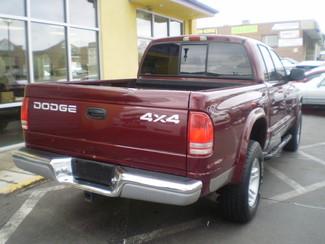2001 Dodge Dakota SLT Englewood, Colorado 4