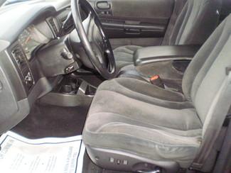 2001 Dodge Dakota SLT Englewood, Colorado 9