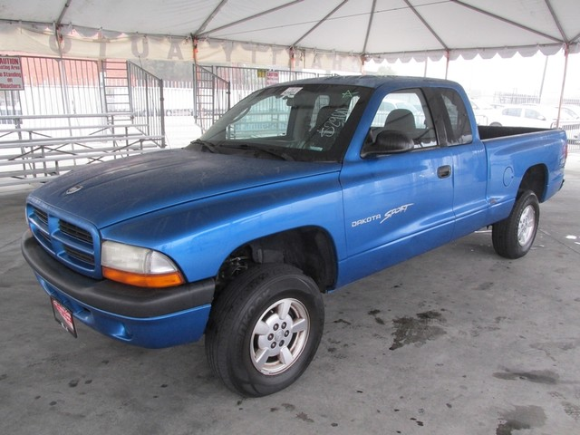 2001 Dodge Dakota Sport Please call or e-mail to check availability All of our vehicles are avai