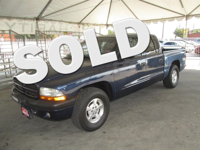 2001 Dodge Dakota Sport Please call or e-mail to check availability All of our vehicles are ava