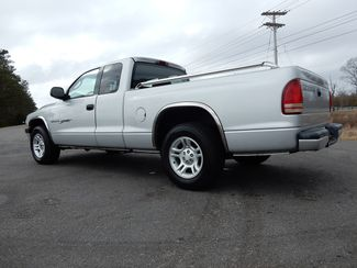 2001 Dodge Dakota Base Myrtle Beach, SC 2