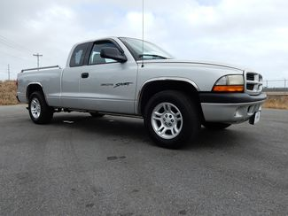 2001 Dodge Dakota Base Myrtle Beach, SC 6