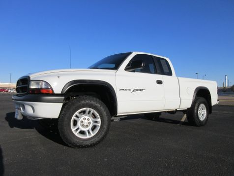 2001 Dodge Dakota Club Cab Sport 4X4 in , Colorado