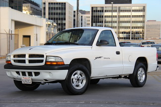 2001 Dodge Dakota Sport Studio City, California