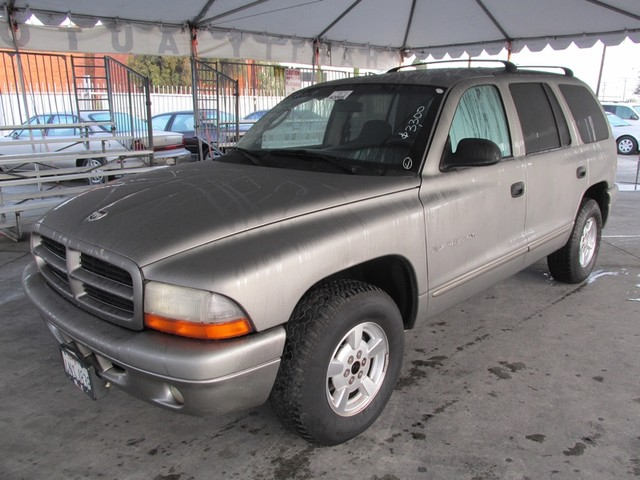2001 Dodge Durango Please call or e-mail to check availability All of our vehicles are available
