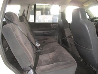 2001 Dodge Durango Gardena, California 11