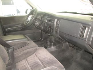 2001 Dodge Durango Gardena, California 7