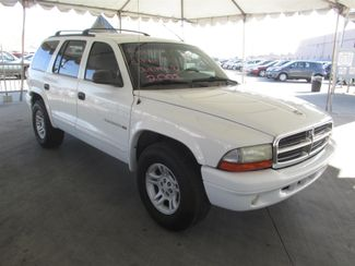 2001 Dodge Durango Gardena, California 3