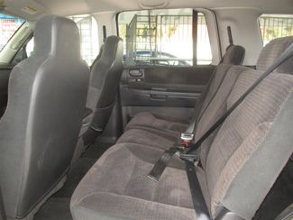 2001 Dodge Durango Gardena, California 9