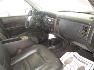 2001 Dodge Durango Gardena, California 7
