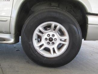 2001 Dodge Durango Gardena, California 13