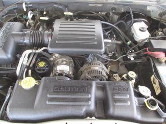 2001 Dodge Durango Gardena, California 14