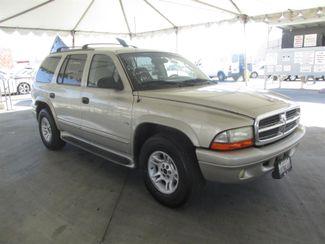 2001 Dodge Durango Gardena, California 3