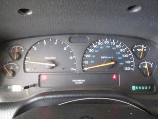 2001 Dodge Durango Gardena, California 5