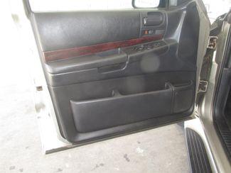 2001 Dodge Durango Gardena, California 8
