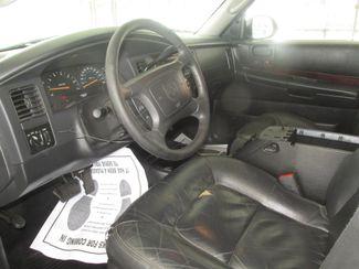 2001 Dodge Durango Gardena, California 4
