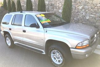 2001 Dodge-3 Owner!! 3rd Row! Leather!! Showroom!! Durango-4X4!! BUY HERE PAY HERE!!! SLT Plus-CARMARTSOUTH.COM Knoxville, Tennessee 2