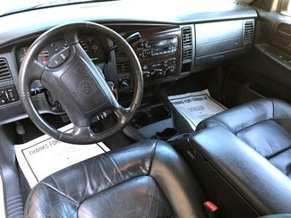 2001 Dodge-3 Owner!! 3rd Row! Leather!! Showroom!! Durango-4X4!! BUY HERE PAY HERE!!! SLT Plus-CARMARTSOUTH.COM Knoxville, Tennessee 11