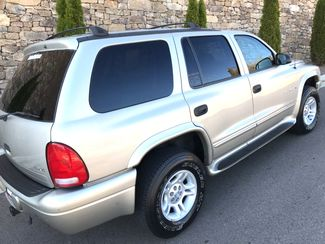 2001 Dodge-3 Owner!! 3rd Row! Leather!! Showroom!! Durango-4X4!! BUY HERE PAY HERE!!! SLT Plus-CARMARTSOUTH.COM Knoxville, Tennessee 6