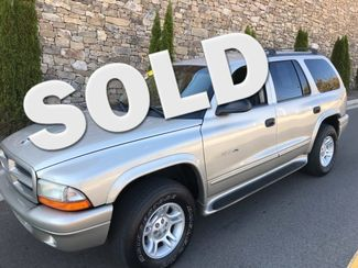 2001 Dodge-3 Owner!! 3rd Row! Leather!! Showroom!! Durango-4X4!! BUY HERE PAY HERE!!! SLT Plus-CARMARTSOUTH.COM Knoxville, Tennessee