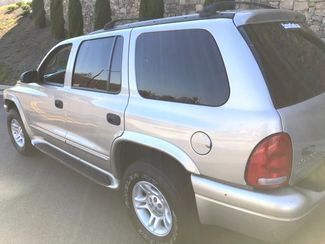 2001 Dodge-3 Owner!! 3rd Row! Leather!! Showroom!! Durango-4X4!! BUY HERE PAY HERE!!! SLT Plus-CARMARTSOUTH.COM Knoxville, Tennessee 4