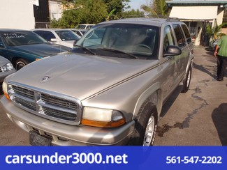 2001 Dodge Durango Lake Worth , Florida