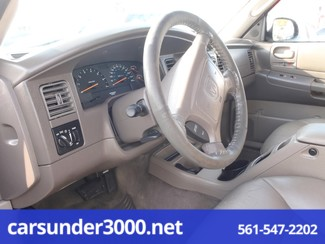 2001 Dodge Durango Lake Worth , Florida 4