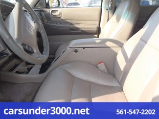 2001 Dodge Durango Lake Worth , Florida 5