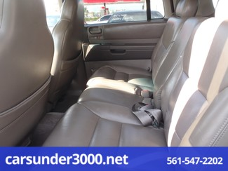 2001 Dodge Durango Lake Worth , Florida 6