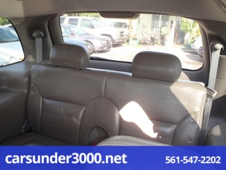 2001 Dodge Durango Lake Worth , Florida 7