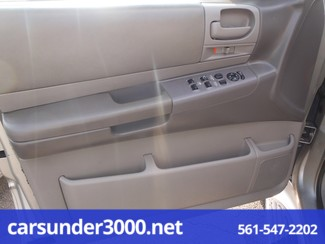 2001 Dodge Durango Lake Worth , Florida 8