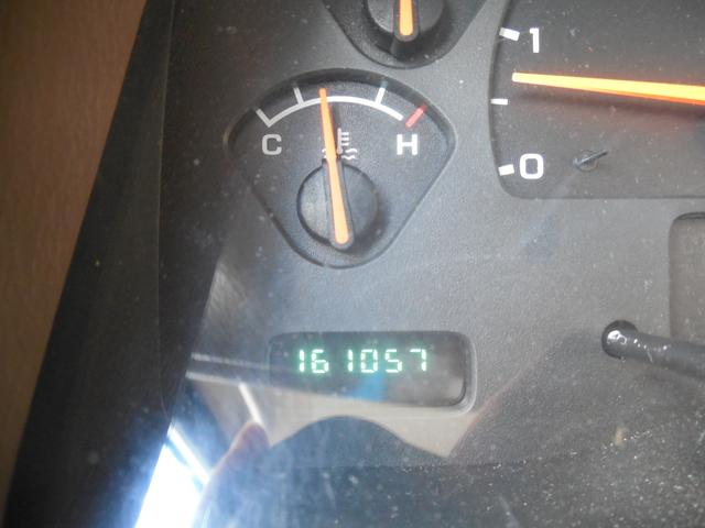 2001 Dodge Durango Leesburg, Virginia 16