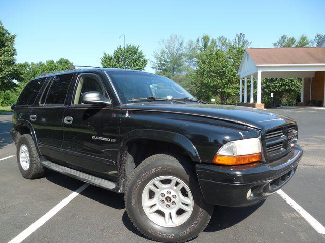 2001 Dodge Durango Leesburg, Virginia 0