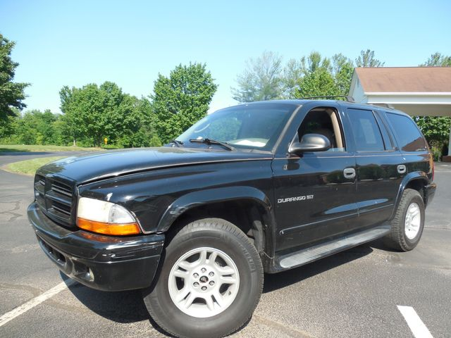 2001 Dodge Durango Leesburg, Virginia 1