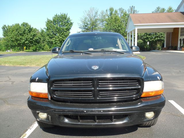 2001 Dodge Durango Leesburg, Virginia 7