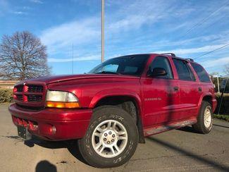 2001 Dodge Durango Sterling, Virginia