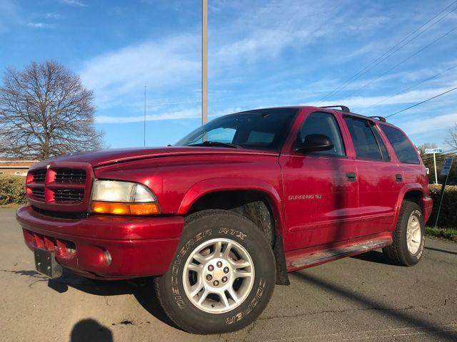 2001 Dodge Durango Sterling, Virginia 0