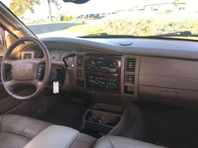 2001 Dodge Durango Sterling, Virginia 12