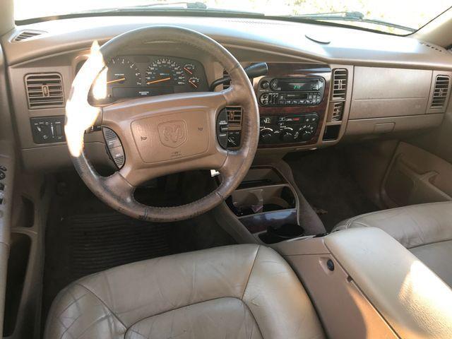 2001 Dodge Durango Sterling, Virginia 15