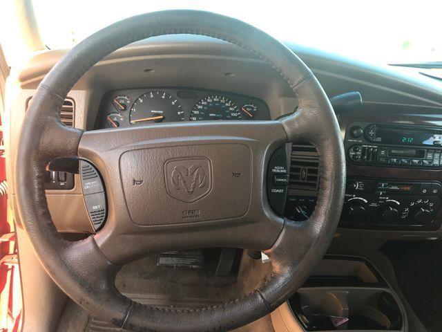 2001 Dodge Durango Sterling, Virginia 18
